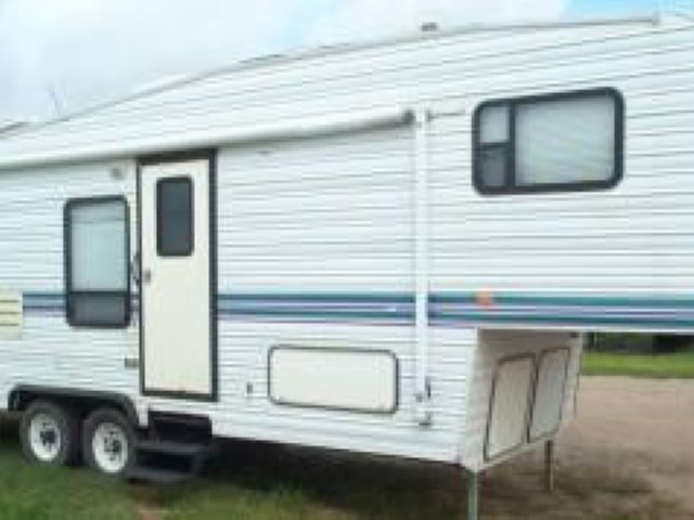 1997 KIT SPORTSMASTER 278F - Jack's Campers