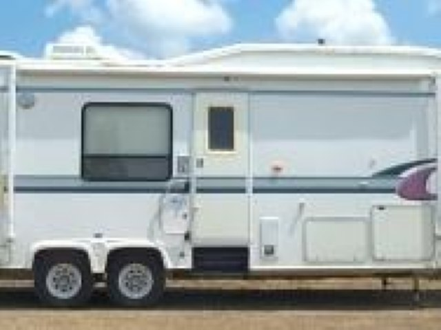 USED 1997 PETERSON INDUSTRIES EXCEL 30-5RGW - Jack's Campers