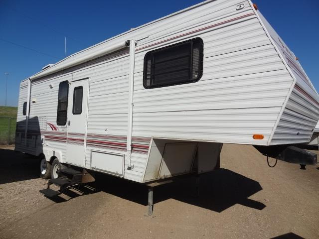 USED 1996 JAYCO EAGLE 263RK