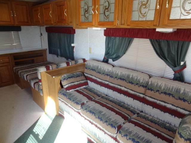 USED 1996 JAYCO EAGLE 263RK - Jack's Campers