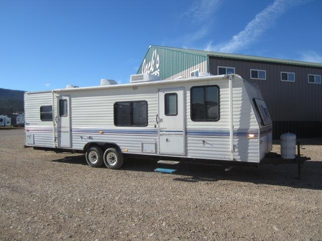 USED 1994 FLEETWOOD TERRY 32K - Jack's Campers