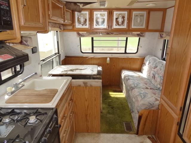 1993 JAYCO EAGLE 215SD - Jack's Campers