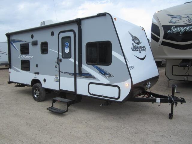 NEW 2017 JAYCO JAY FEATHER 7 19BH - Jack's Campers