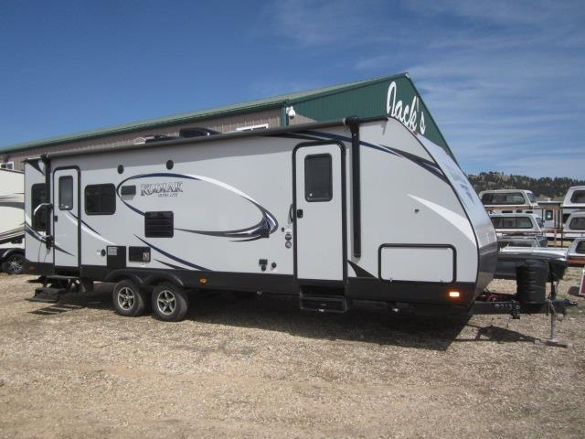 NEW 2017 KEYSTONE KODIAK ULTRA LITE 264RLSL - Jack's Campers