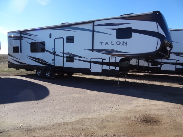 NEW 2018 JAYCO TALON 320T - Jack's Campers