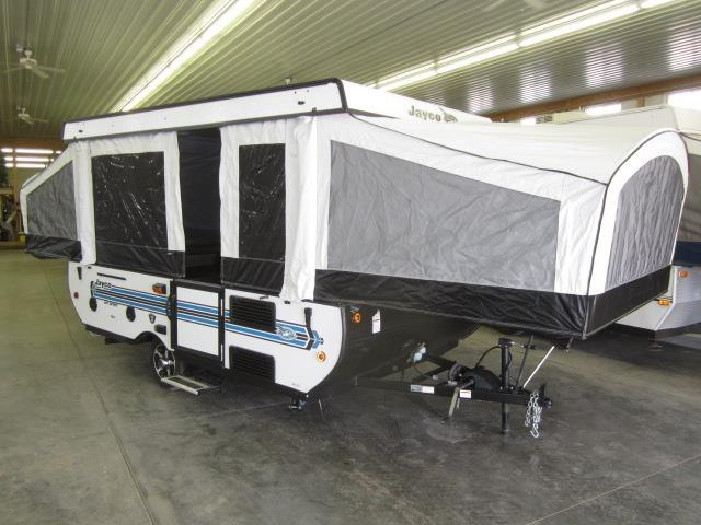 NEW 2017 JAYCO JAY SERIES SPORT 12UD - Jack's Campers