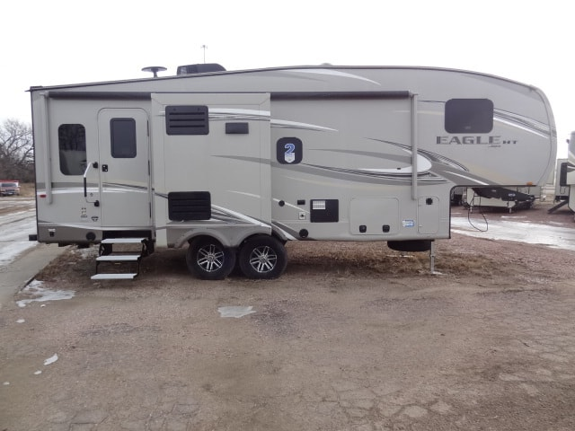 NEW 2018 JAYCO EAGLE HT 24.5CKTS - Jack's Campers
