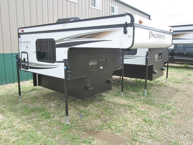 NEW 2018 FOREST RIVER PALOMINO SZSS-800 - Jack's Campers