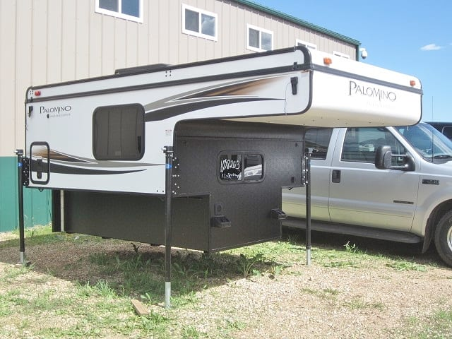NEW 2018 FOREST RIVER PALOMINO SZSS-1200 - Jack's Campers