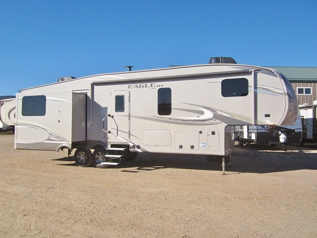 NEW 2018 JAYCO EAGLE HT 30.5MBOK - Jack's Campers