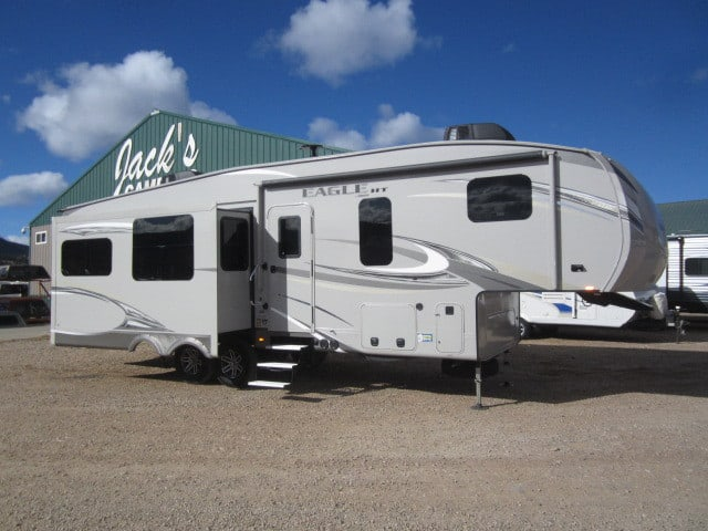 NEW 2018 JAYCO EAGLE HT 30.5CKTS - Jack's Campers