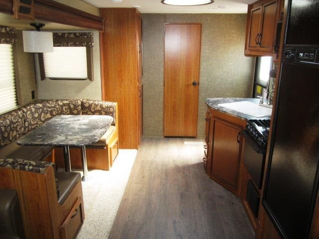 NEW 2017 STARCRAFT AUTUMN RIDGE 29BHU - Jack's Campers