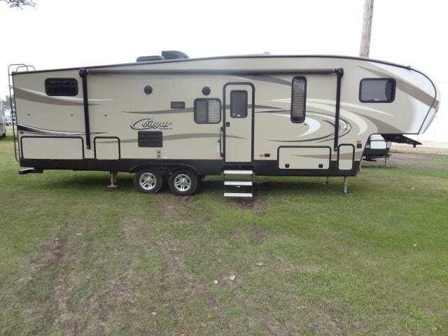 NEW 2017 KEYSTONE COUGAR XLITE 28RDB - Jack's Campers