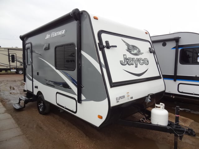 NEW 2016 JAYCO JAY FEATHER 7 16XRB - Jack's Campers