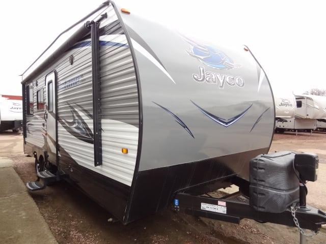 NEW 2016 JAYCO OCTANE SL 222 - Jack's Campers