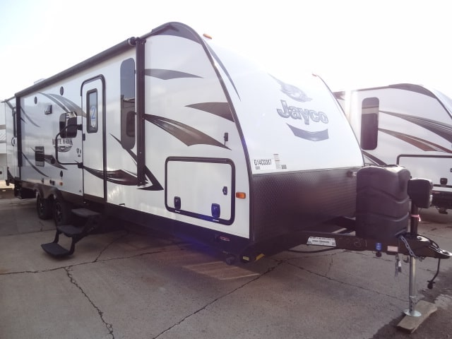NEW 2016 JAYCO WHITE HAWK 28DSBH - Jack's Campers