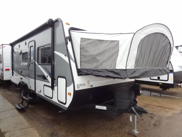 NEW 2016 JAYCO JAY FEATHER X23F - Jack's Campers