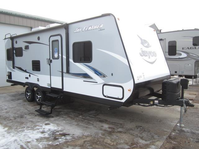 NEW 2017 JAYCO JAY FEATHER 23RLSW - Jack's Campers