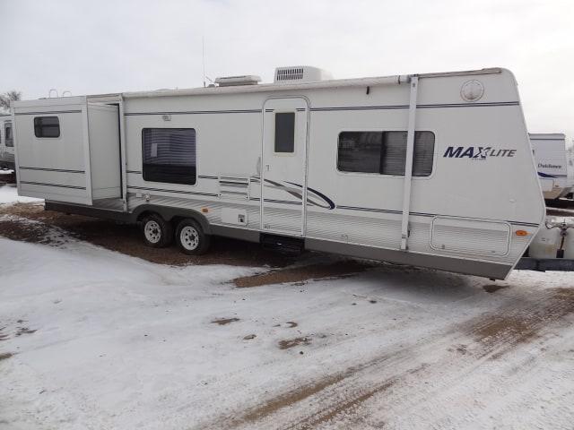 USED 2006 R-VISION MAX-LITE ML30BH - Jack's Campers