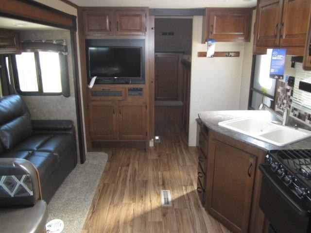 NEW 2016 JAYCO JAY FLIGHT 31QBDS - Jack's Campers