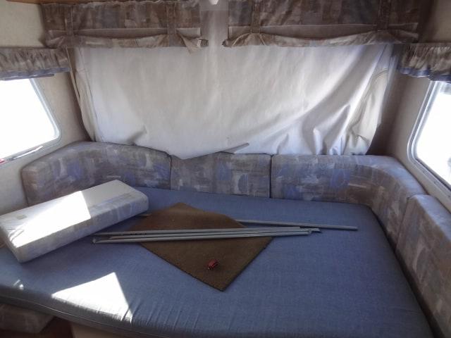 USED 2002 JAYCO, INC. KIWI 23B - Jack's Campers