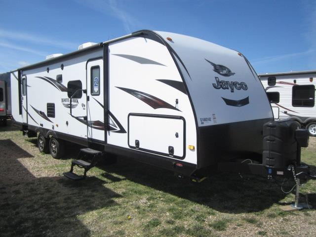 NEW 2016 JAYCO WHITE HAWK 33BHBS - Jack's Campers