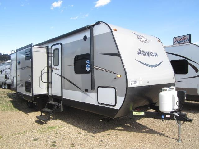 NEW 2016 JAYCO JAY FLIGHT 29BHDS - Jack's Campers