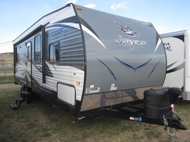NEW 2016 JAYCO OCTANE SL 273 - Jack's Campers
