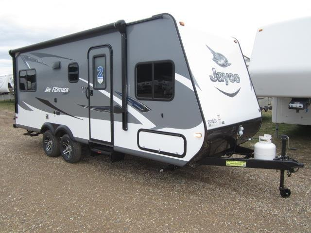 NEW 2016 JAYCO JAY FEATHER 7 20RL - Jack's Campers