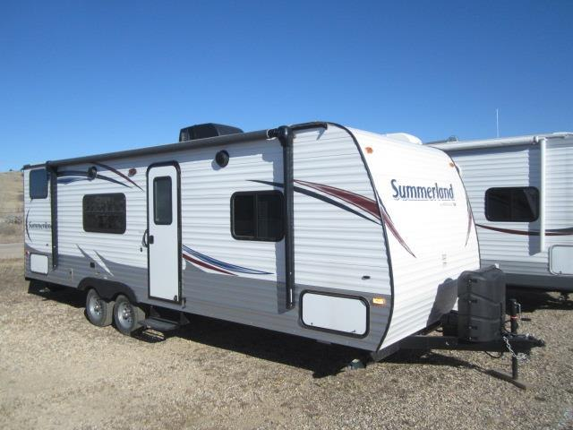 NEW 2016 KEYSTONE SUMMERLAND 2600TB - Jack's Campers