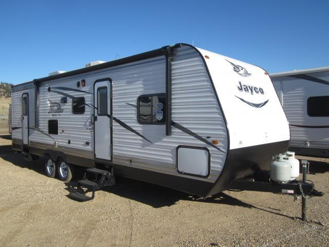 NEW 2016 JAYCO JAY FLIGHT SLX 287BHSW - Jack's Campers
