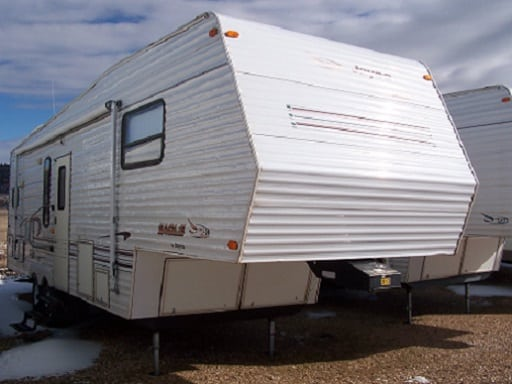 USED 1999 JAYCO EAGLE 293RKS - Jack's Campers