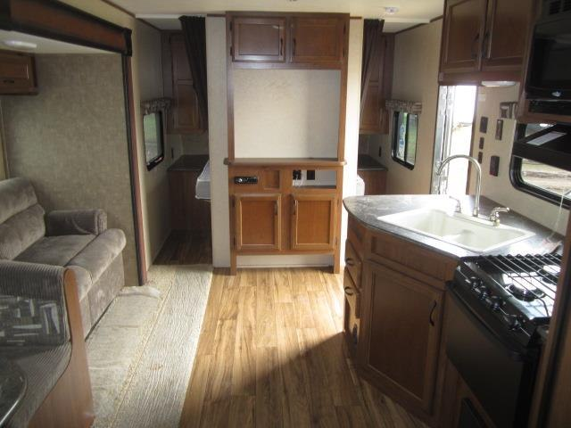 NEW 2016 JAYCO JAY FLIGHT SLX 267BHSW - Jack's Campers