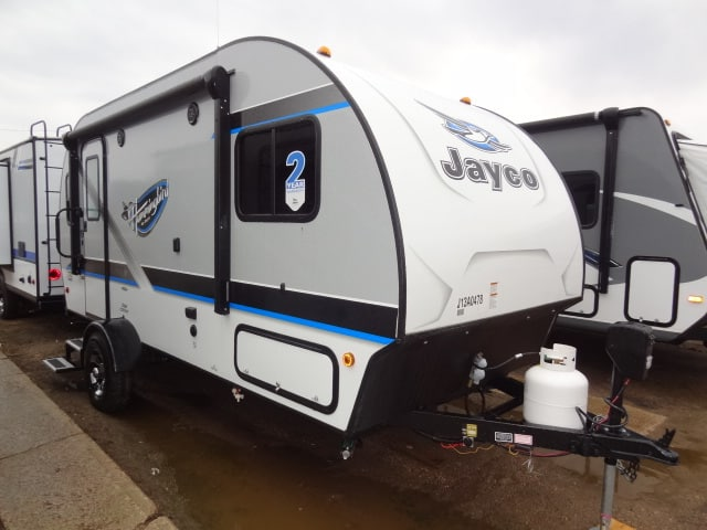 NEW 2018 JAYCO HUMMINGBIRD 17RK - Jack's Campers