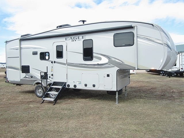 NEW 2018 JAYCO EAGLE HT 25.5REOK - Jack's Campers