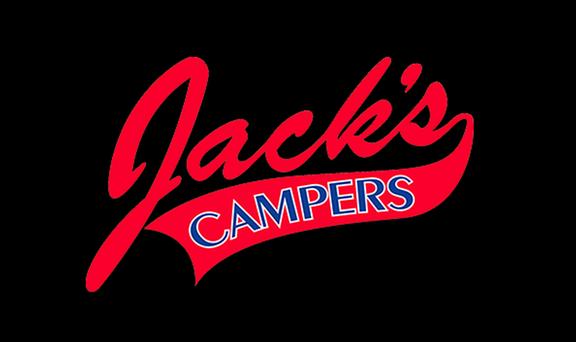 Jack's Campers logo