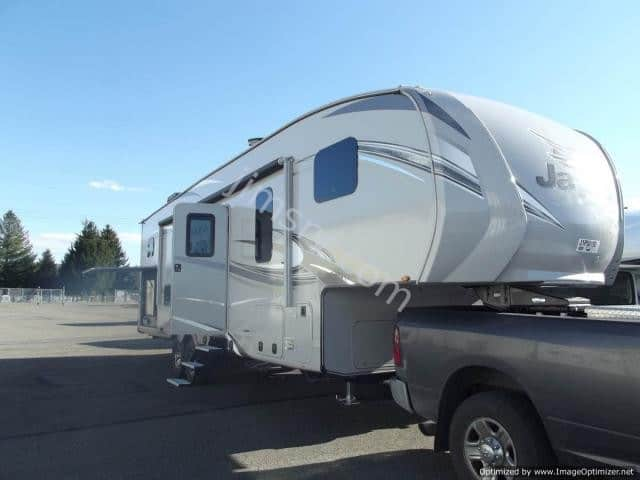NEW 2018 Jayco EAGLE HT 295BHOK