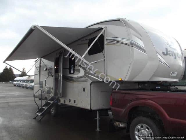 NEW 2018 Jayco EAGLE HT 25.5REOK