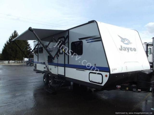 NEW 2018 Jayco JAY FEATHER 23RL