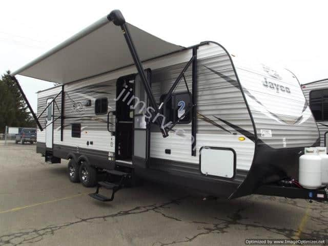 NEW 2018 Jayco JAYFLIGHT 28BHBE