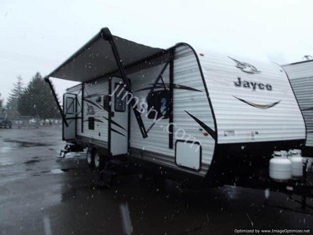 NEW 2018 Jayco JAYFLIGHT SLX 287BHS