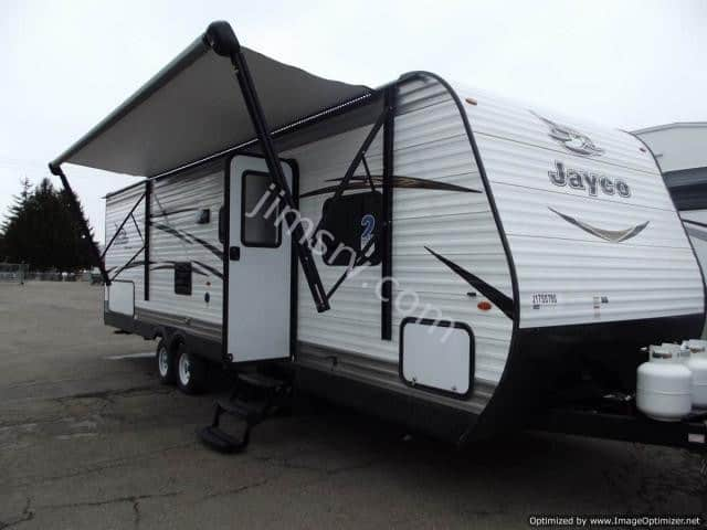 NEW 2018 Jayco JAY FLIGHT SLX 284BHS