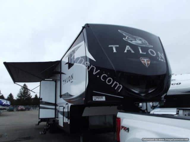 NEW 2018 Jayco TALON 313T