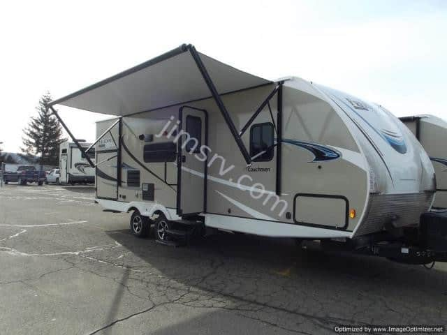 NEW 2019 Forest River COACHMEN FREEDOM EXPRESS 248RBS