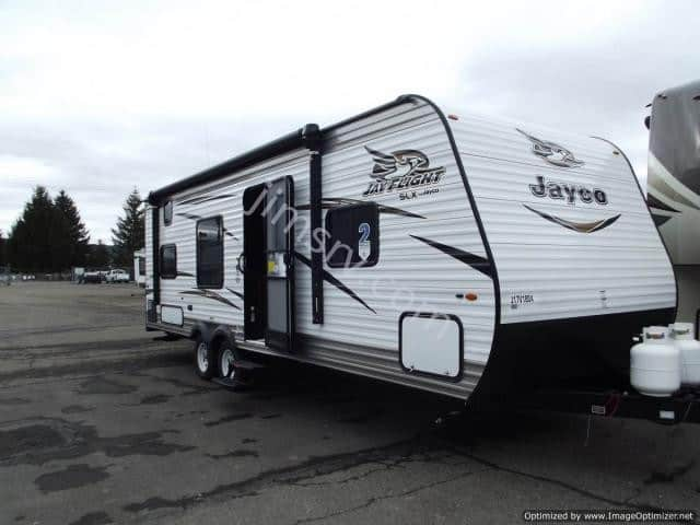 NEW 2018 Jayco JAY FLIGHT SLX 264BH