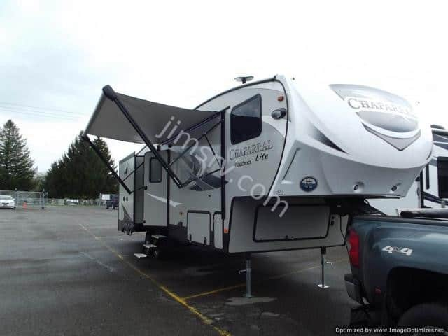 NEW 2019 Forest River COACHMEN CHAPARRAL 29BH