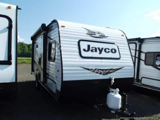NEW 2019 Jayco JAYFLIGHT 174BH