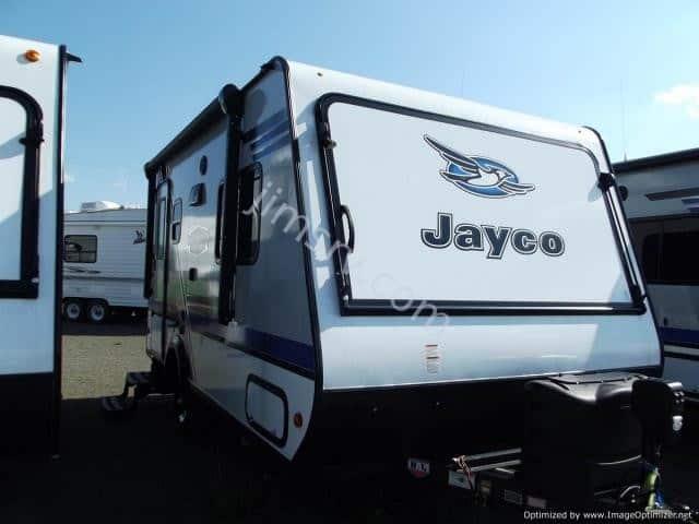 NEW 2018 Jayco JAYFEATHER X17Z