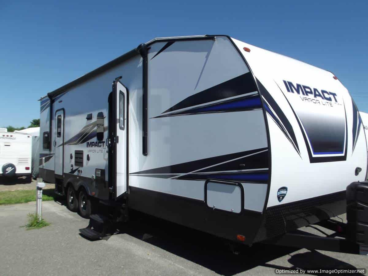 NEW 2019 KEYSTONE IMPACT 29V