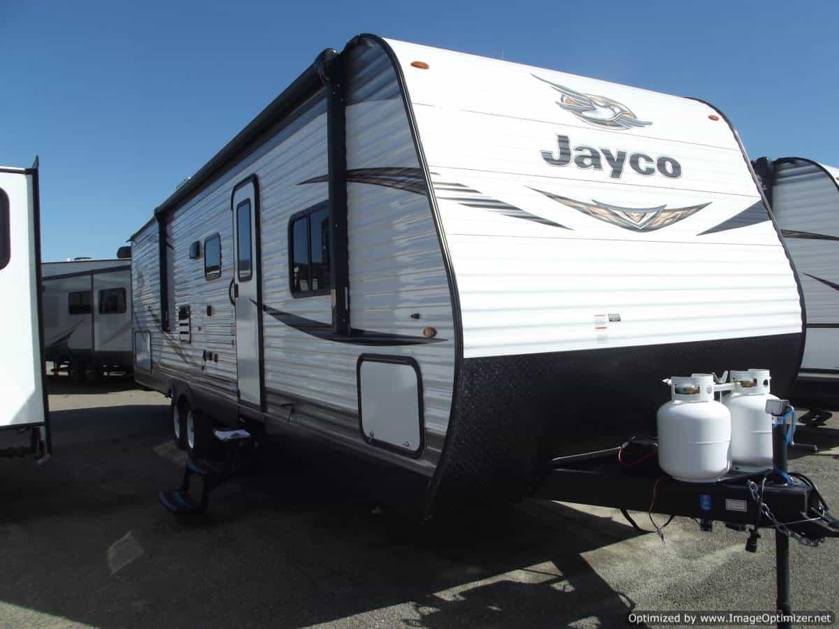 NEW 2019 Jayco Jayflight 294QBS